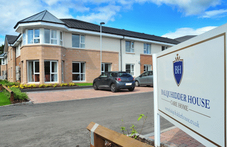 Balquhidder Care Home
