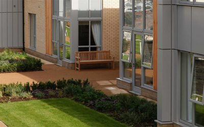 Jenny's Well Care Home