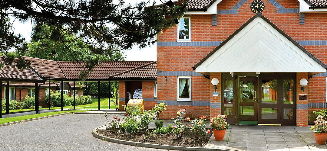 Hillview Care Home